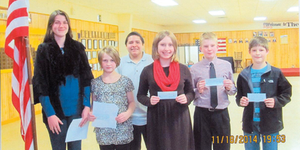patriots pen essay winner 2014 Students from newtown and area schools received recognition for their winning written and oral essays submissions in the patriot's pen and voice of democracy contests the 2014 theme is why i appreciate america's newtown patriot's pen winners first place, zachary.