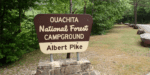 Forest Service Initiating Public Comment Period on Albert Pike Recreation Area