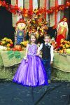 Acorn's 2020 Harvest Festival Royalty