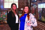 Director Duo divides and conquers duties at Chamber of Commerce